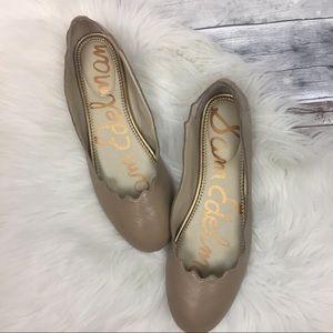 Sam Edelman Finnegan Ballet Flats